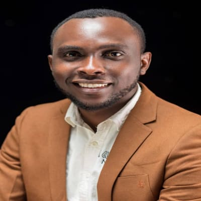 KAYODE AJOMOLE (iStudio and Innovation Consulting Firm)