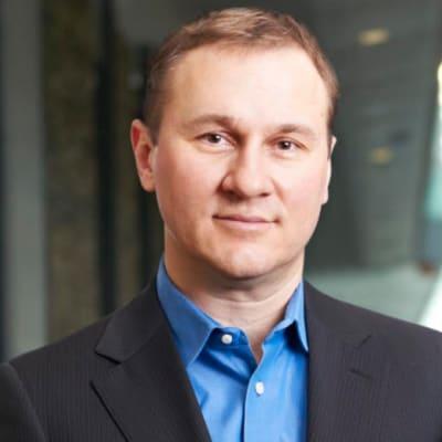 Peter Misek (BDC)