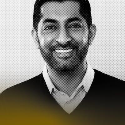 Prakash Janakiraman (Nextdoor)