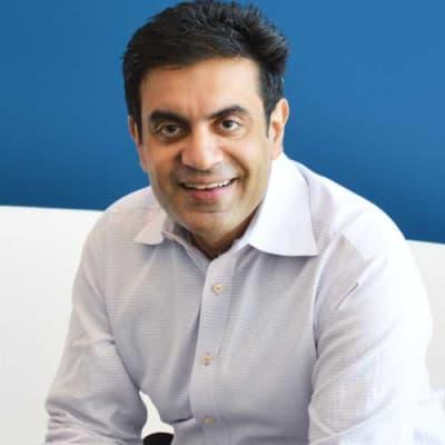 Preetish Nijhawan (Cervin Ventures)