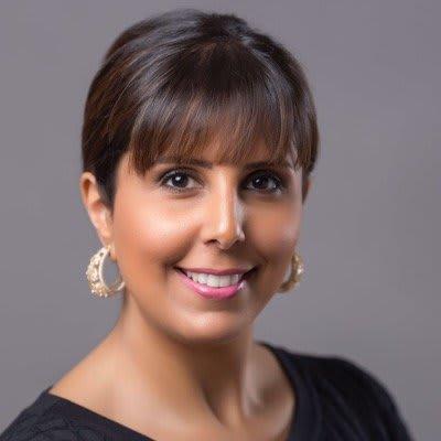 Mona Al Mukhaizeem (Savour Ventures)