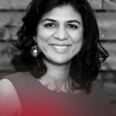 Madhu Shalini Iyer (Rocketship.vc)