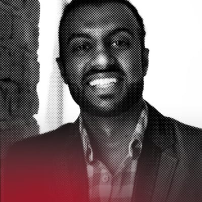 Rajiv Nathan (Startup Hypeman)