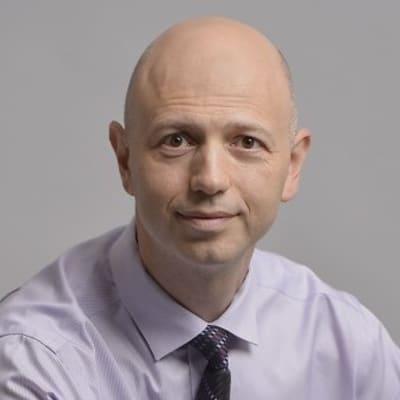 Radu Georgescu (Founding Partner, GECAD Group)