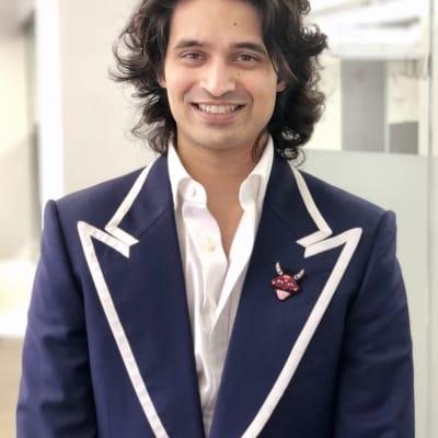 Rahul Krish (Eicon)
