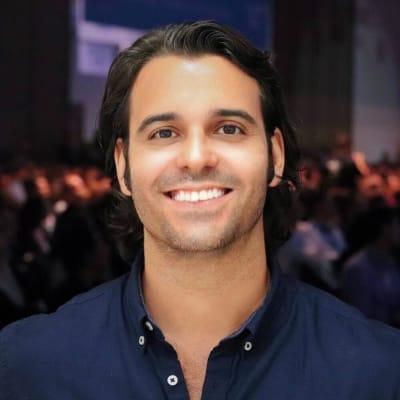 Raphael Lassance (Co-Founder GROWTH TEAM)