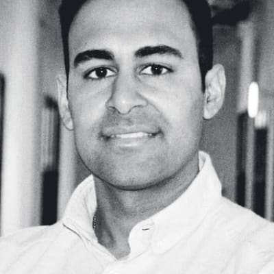 Reece Chowdhry (RLC Ventures)