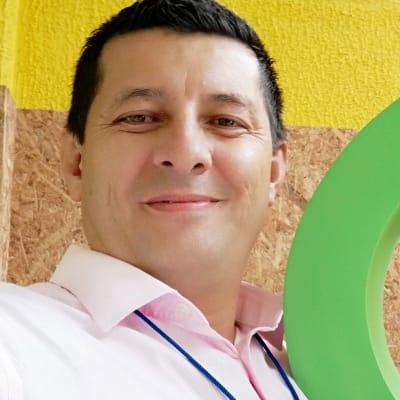Ricardo Ladino ()