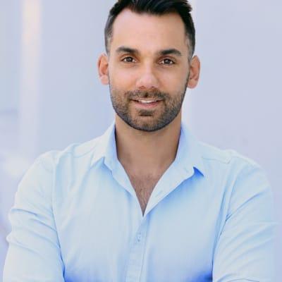 Richard Bray (StartMesh)