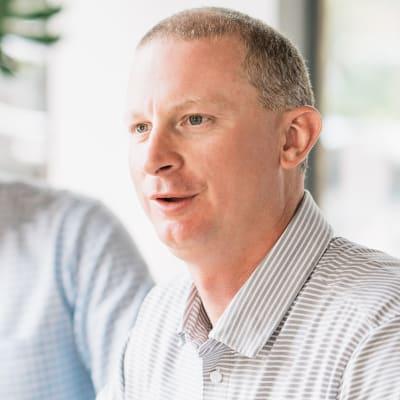 Rick Whittington (Whittington Consulting)