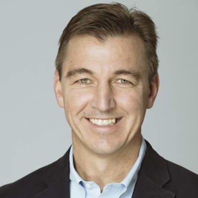 Jamie Riggs (ChileGlobal Ventures)