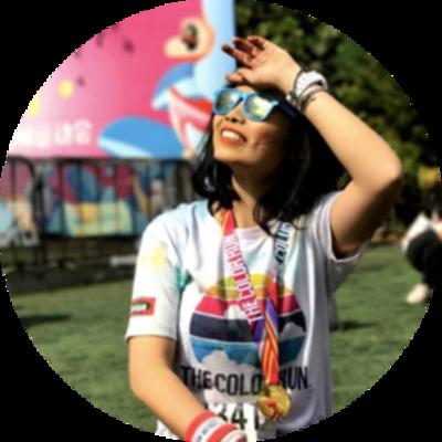 Rita Wang (SucSeed)