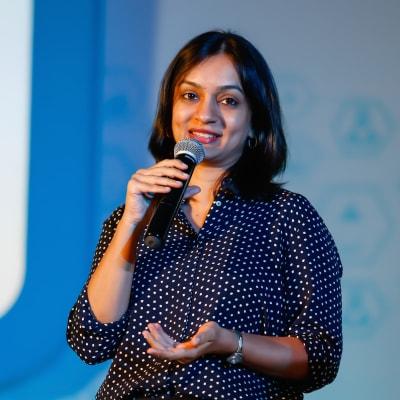 Ritu Srivastava (Obino)