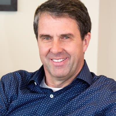 Robbie Bach, Former President Xbox (Microsoft)