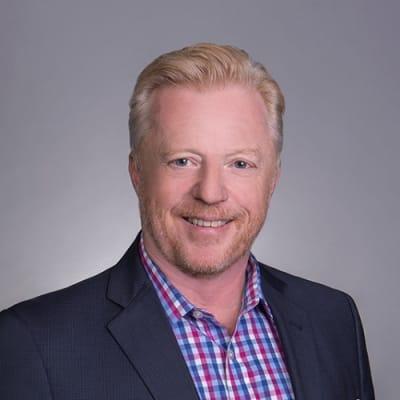 Rod Arnot (Dell Technologies)