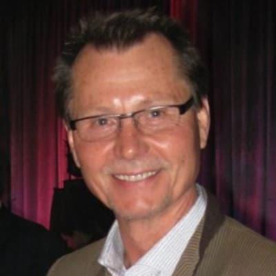 Rod Swanson (EA)