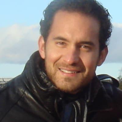 Rodrigo Arevalo (Uber)