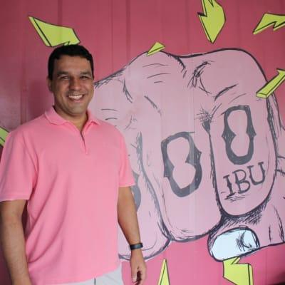 Rodrigo Silveira (Cervejaria Invicta)
