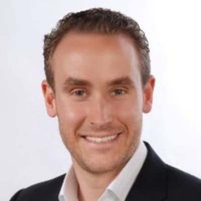 Roger Egan (CEO & Co-founder at RedMart.com)