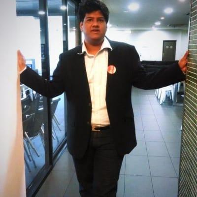 Rohan Dighe (ViralMint)