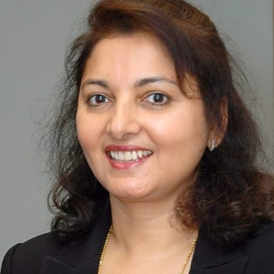 Rohini Srihari (Content Savvy)