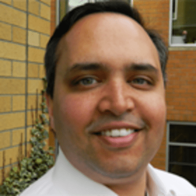 Rudy Gadre (Active Angel Investor)
