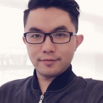 Ken Xiong (Merck)