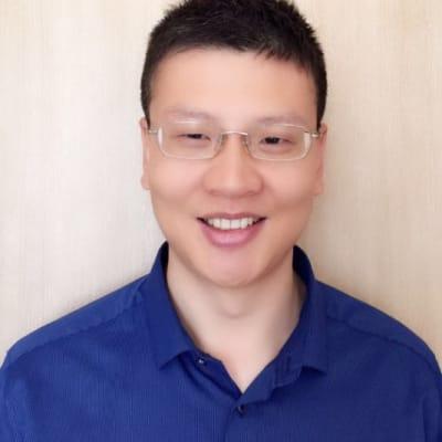 Steven Zhang (DUNYU Technology)