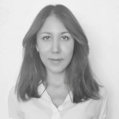 Sabina Khaytbaeva (Astron VC)