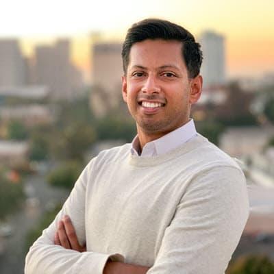 Sabya Das (Moneta Ventures)