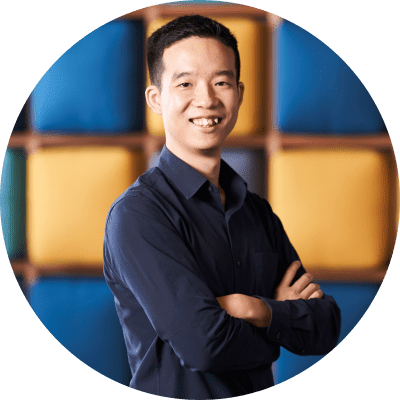 Sam Kon (Beyond Infinity Consultancy)