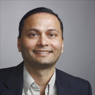 Samir Palnitkar (ShopSocially)