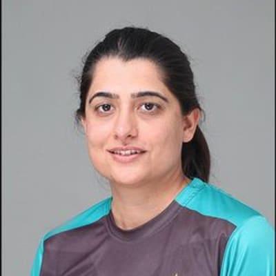 Sana Mir (Athlete)