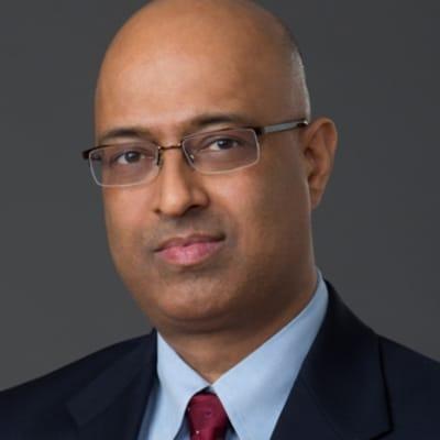 Sanjay Macwan (NBCUniversal)