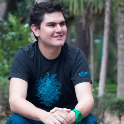 Santiago Zavala (500 STARTUPS MEXICO)