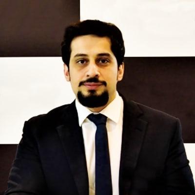 Sardar Abubakr (Telenor Pakistan)