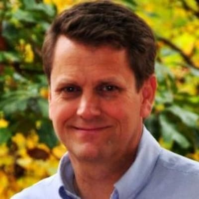 Scott Hanson (Hushbuddy LLC)