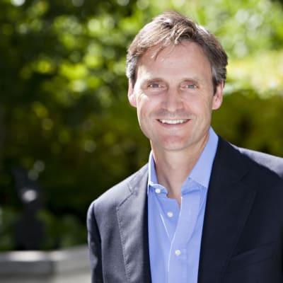 Scott Svenson, CEO, co-founder (MOD Pizza)