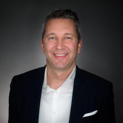 Sean Murray (SalesLoft)