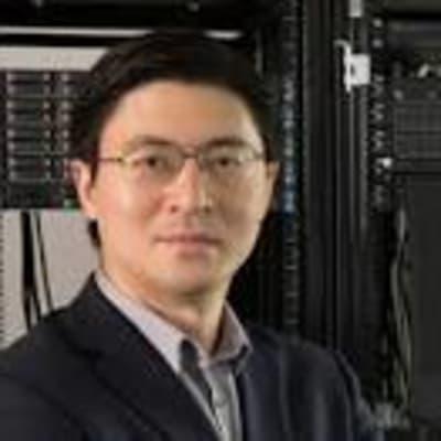 Mung Chiang (Princeton University)