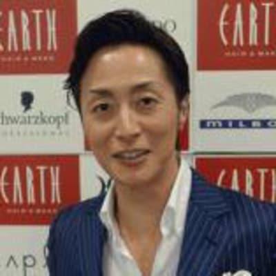 Seiji Yamashita (Earth Holding Inc.,)