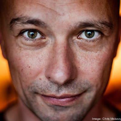 Semyon Dukach (One Way Ventures)