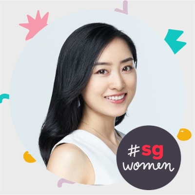 Maggie Zhang (She Talks)