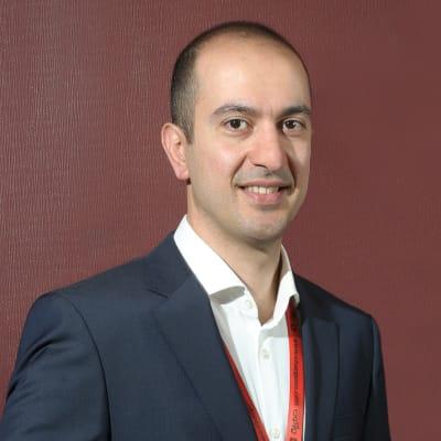Shahin A. Tabari (www.chargoon.com)