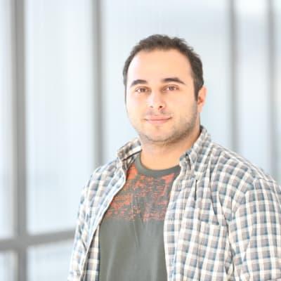 Shayan Shalileh (anetwork.ir)