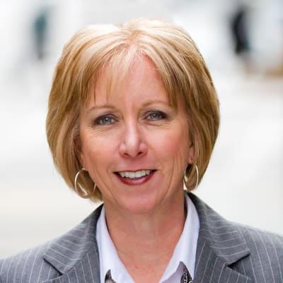 Sherry Turner (Women's Capital Connection)