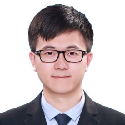 Shi Feng (Bubuji initiative at OpenTrust)