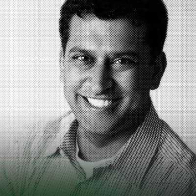 Shishir Mehrotra (Coda)