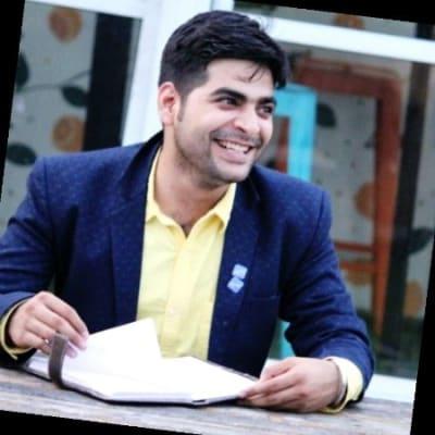 Shivam Ahuja (Skillcircle | Delhi Angels | Delhi Startups)
