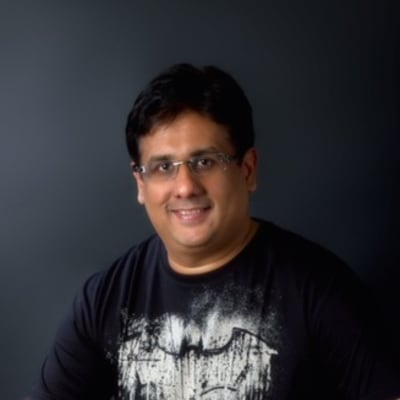 Siddharth Taparia (Voxpop Clothing)